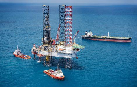Offshore Plant Cables